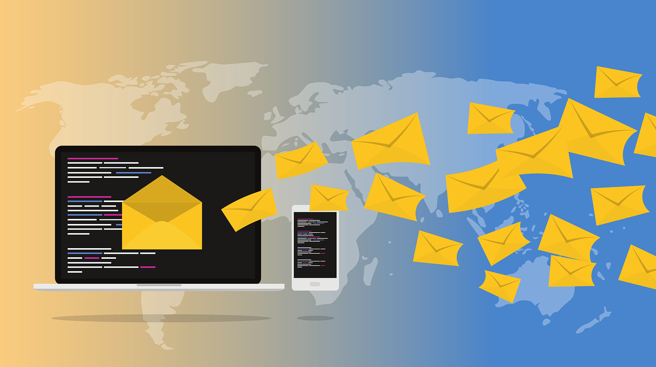 Utiliser un mail avec son nom de domaine
